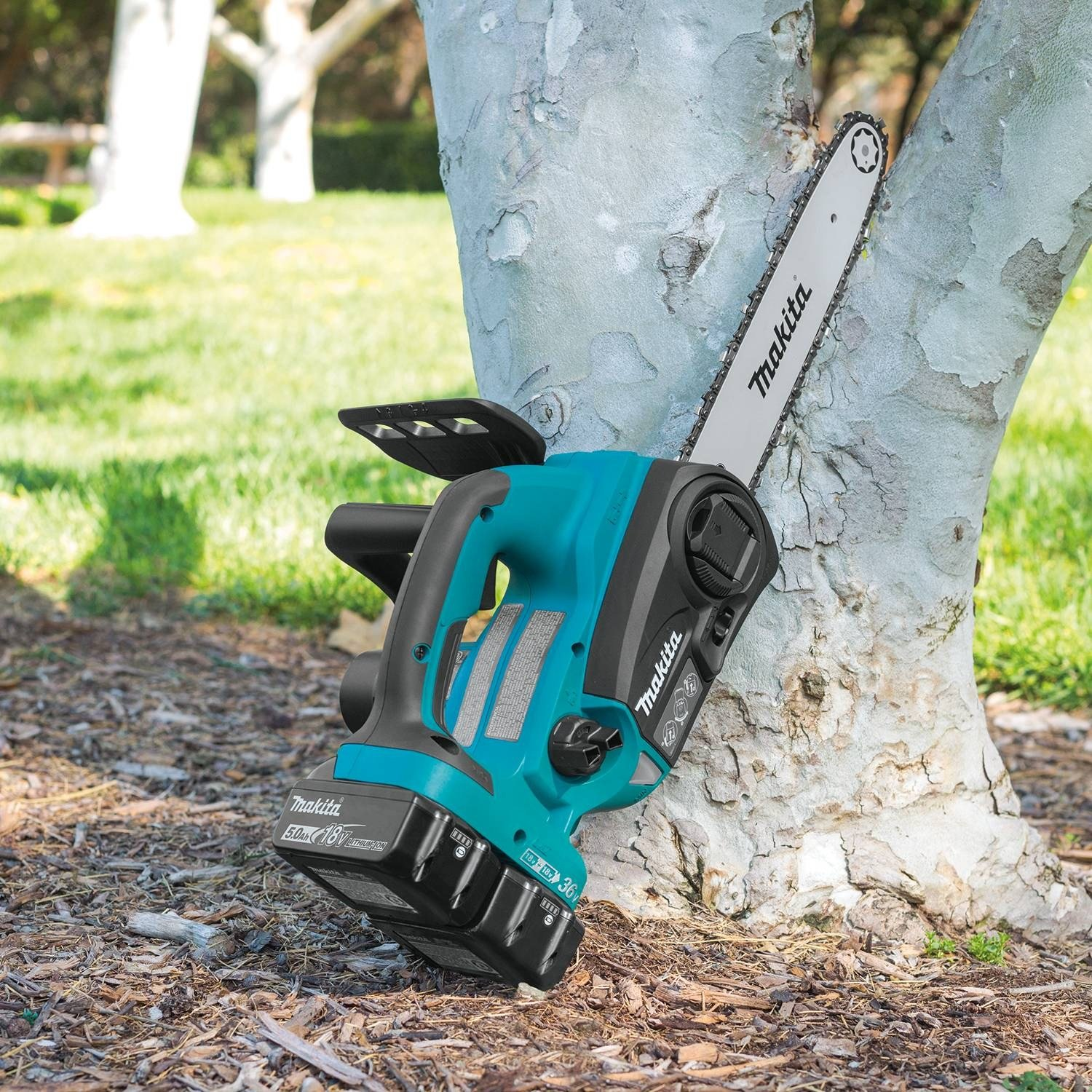 Makita XCU02PT1 Chainsaws product image 5
