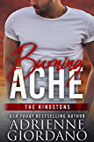 Burning Ache: The Kingstons 5 (Steele Ridge Book 13)