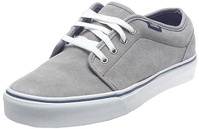 Vans 106 Vulcanized chaussures gris