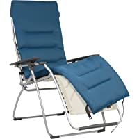 Lafuma gepolsterte Air Comfort Auflage für Relax-Liegestühle
