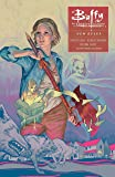 Buffy Season Ten Vol. 1: New Rules (Buffy the Vampire Slayer)