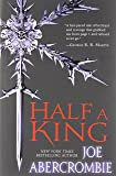 Half a King (Shattered Sea, Band 1)