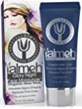YALMEH Glorify Night Face Moisturizer - Anti aging face cream For Sensitive Skin, A Luxury Anti Aging Treatment Formula With Naturals and Organic Ingredients