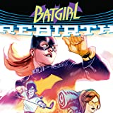 Batgirl (2016-) (Issues) (25 Book Series)