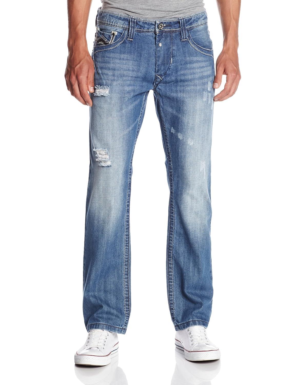 Antique Rivet Men's Don Jean