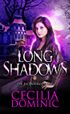 Long Shadows (Lycanthropy Files Book 2)