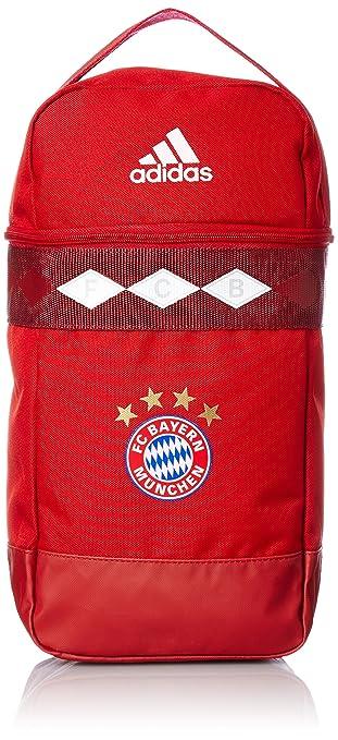 b2f7cebecaa adidas Adult FC Bayern Shoe Bag