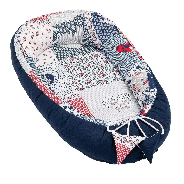 Babybett Nestchen für Neugeborene