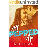 All Pepped Up (Pepper Jones Book 2)