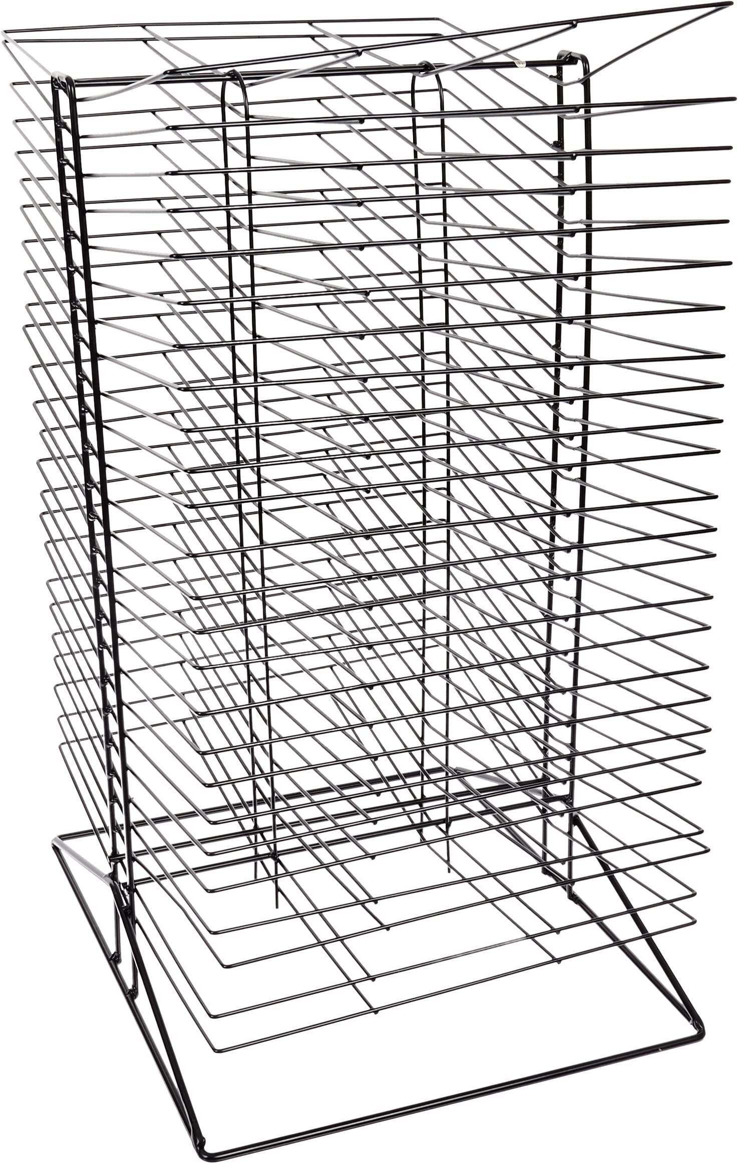 Wire Print Rack - WIRE Center •
