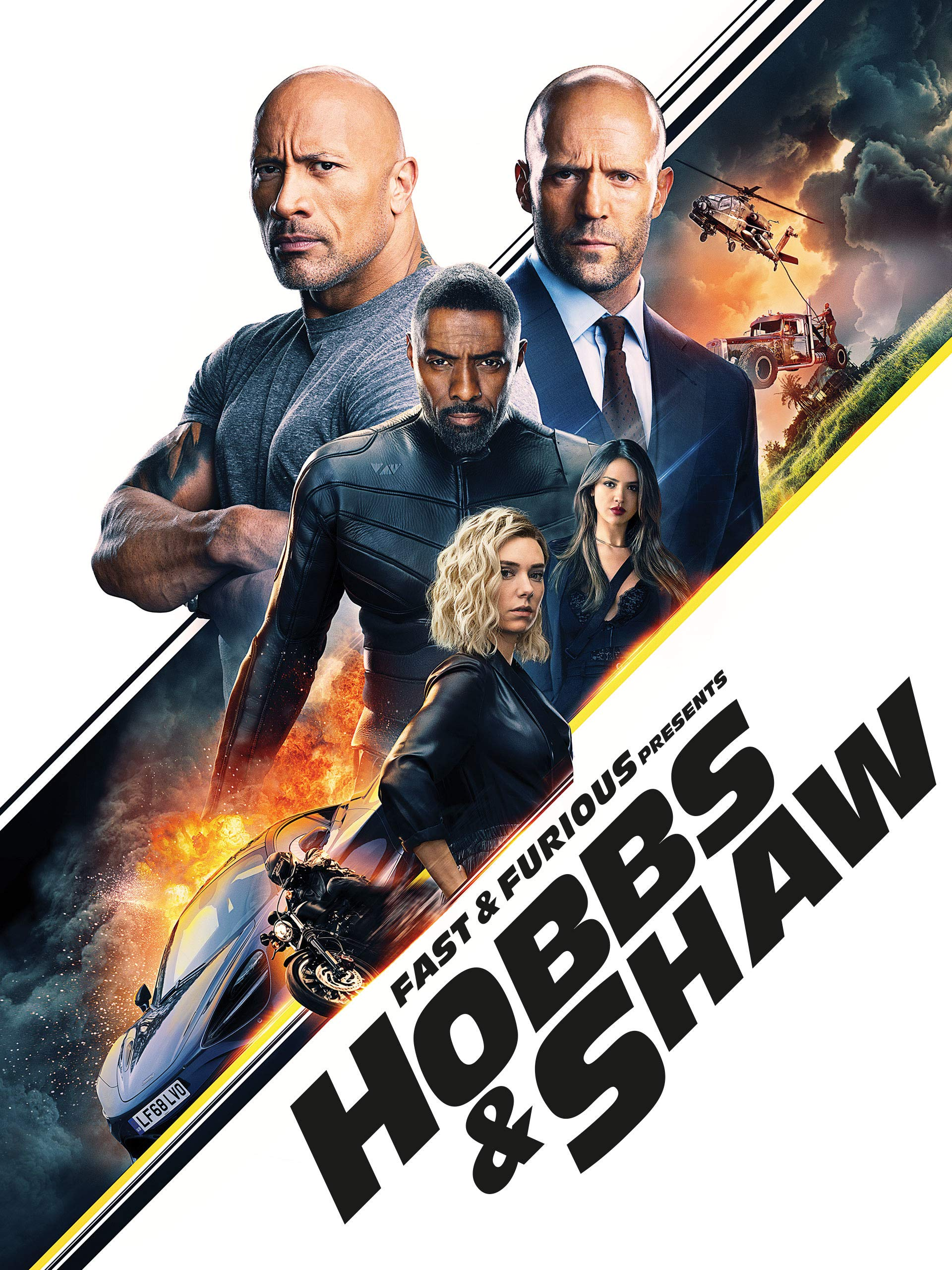 Watch Fast Furious Presents Hobbs Shaw Prime Video
