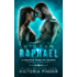 Hidden Raphael: Formerly Stormy Peril (Frosted Game of Hearts Book 2)