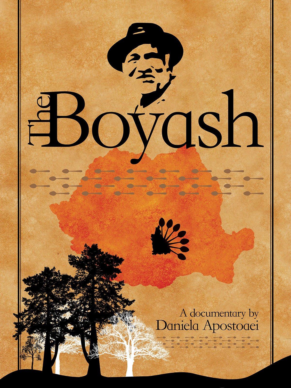 The Boyash