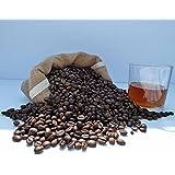 Malt Whiskey Flavoured Coffee (200g, Beans)