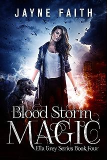 Stone Cold Magic (Ella Grey Series Book 1) - Kindle edition by Jayne