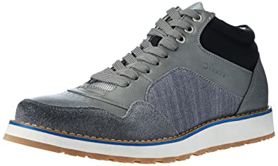 Icepeak Filippo, Baskets Homme, Gris (Light Grey), 41 EUIcepeak