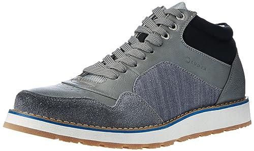 Icepeak Filippo, Chaussures Pour Hommes, Gris (gris Clair), 44 Eu