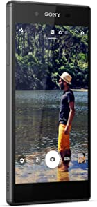 Sony Xperia Z5 E6603 Unlocked GSM 4G LTE Octa-Core Android Phone - Black