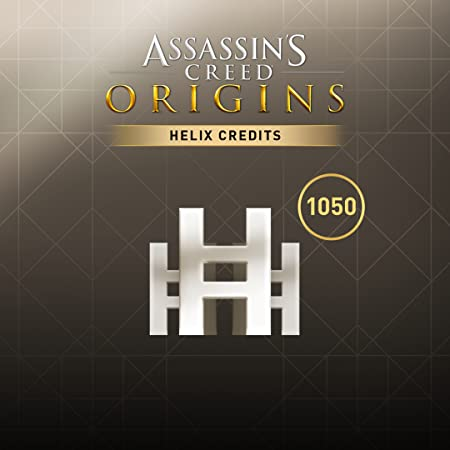 Assassin's Creed® Origins - Helix Credits Small Pack