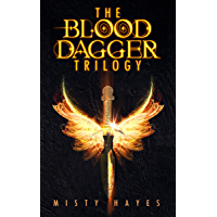 The Blood Dagger Trilogy Boxset: The Complete Series: (The Outcasts, The Watchers, Tree of Souls)
