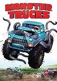 Monster Trucks [DVD]