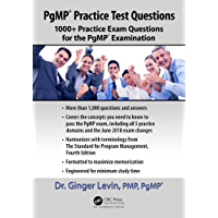 PgMP® Practice Test Questions: 1000+ Practice Exam Questions for the PgMP® Examination