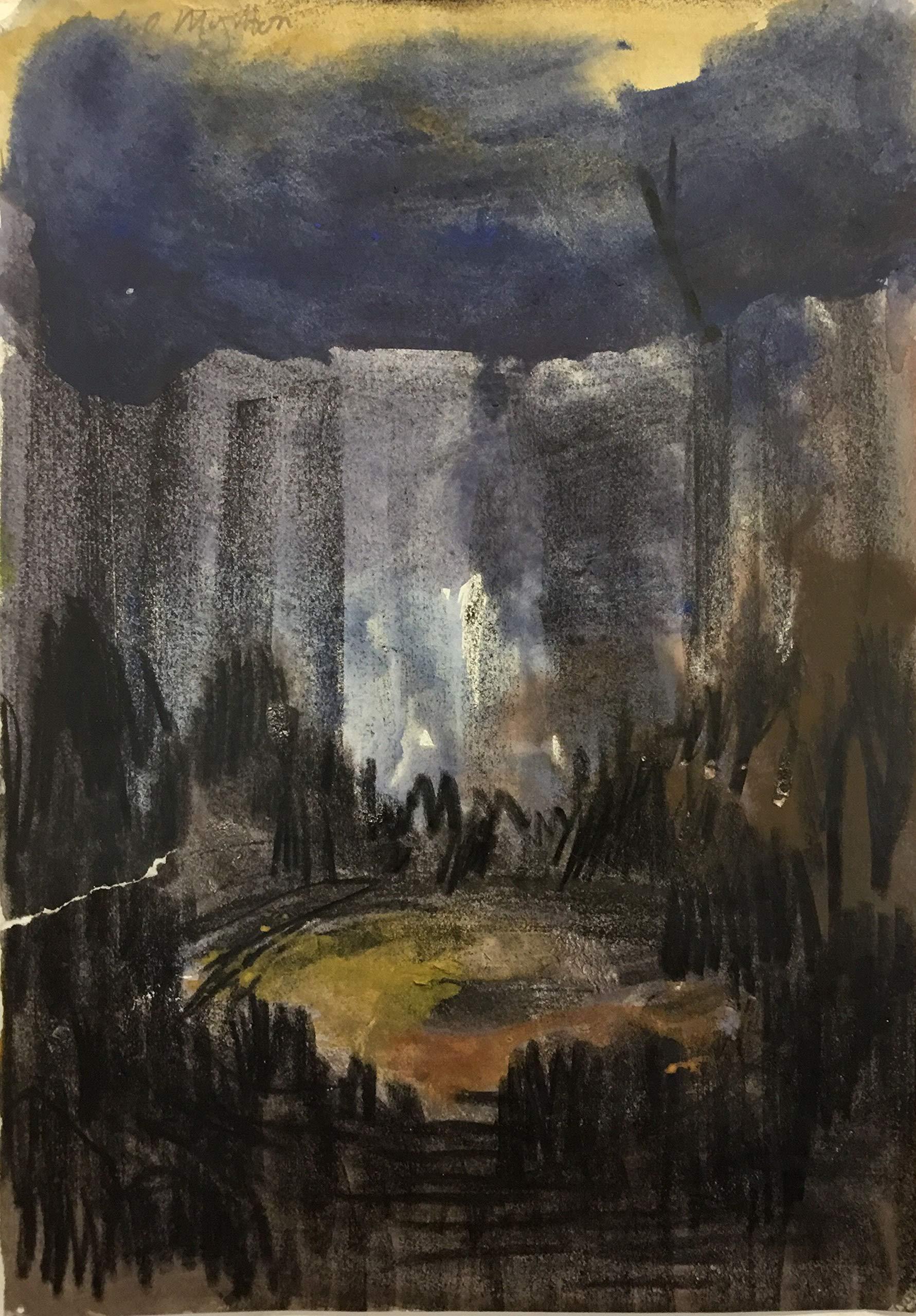 Landscape by