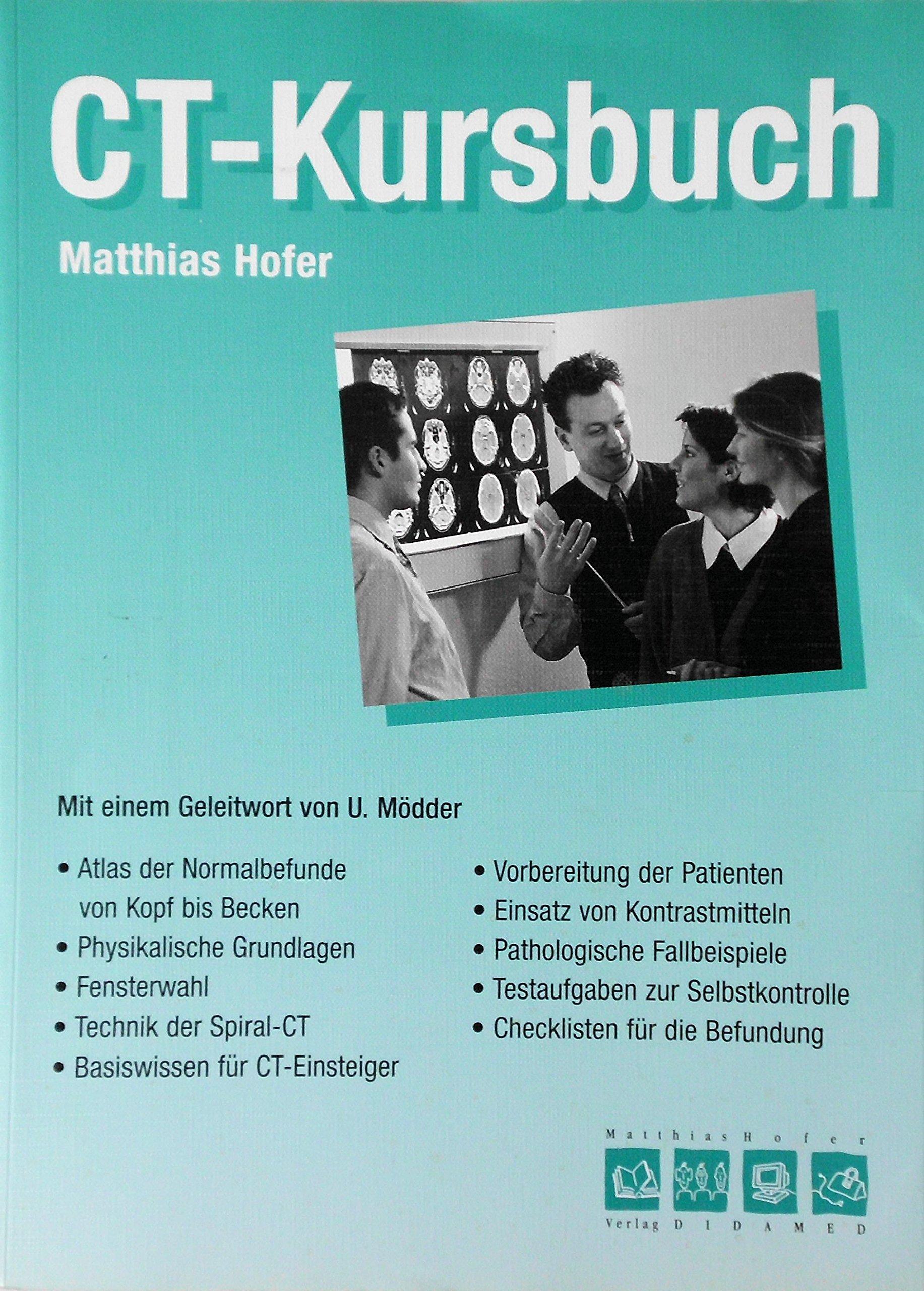 CT-Kursbuch