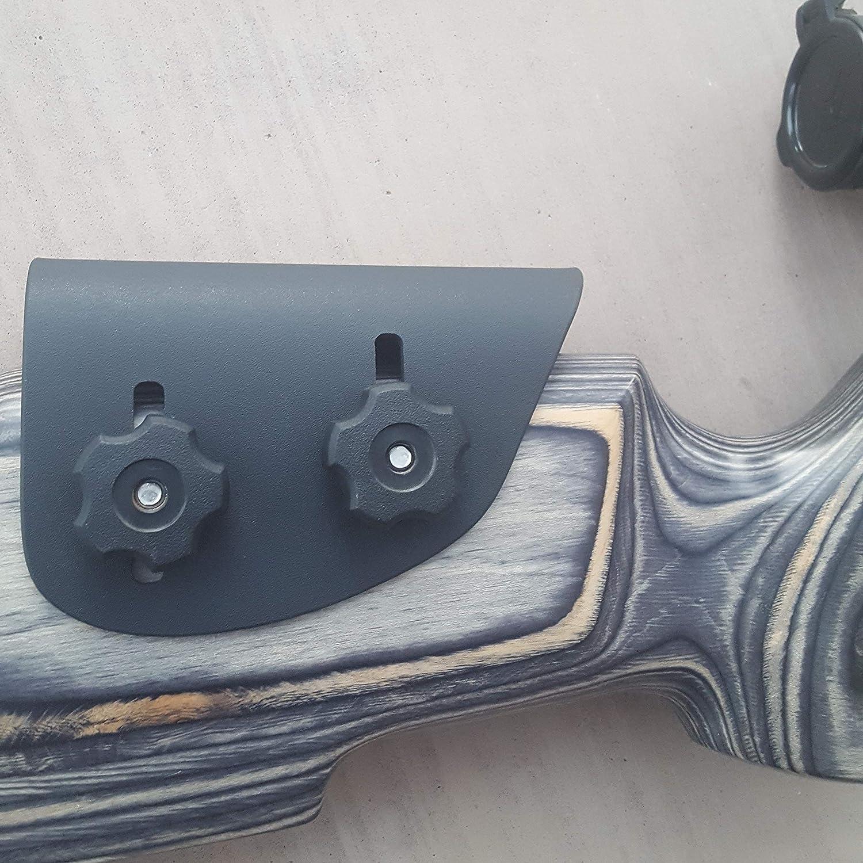 Matthew's Fabrication Adjustable Kydex Cheek Rest Riser  125