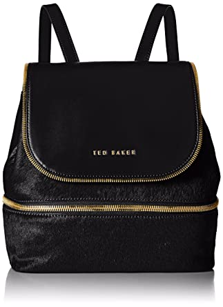 a317baf30546b0 Amazon.com  Ted Baker Breanna Textured Rucksack Fashion Backpack ...