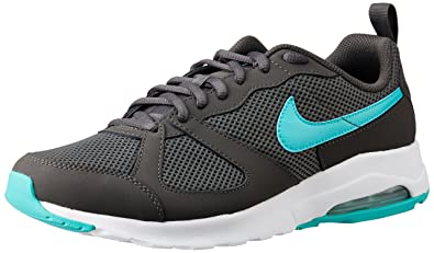 cheaper d9ce4 bfc47 Nike Men s Air Max Muse Midnight Fog,Light Retro,White Running Shoes -9