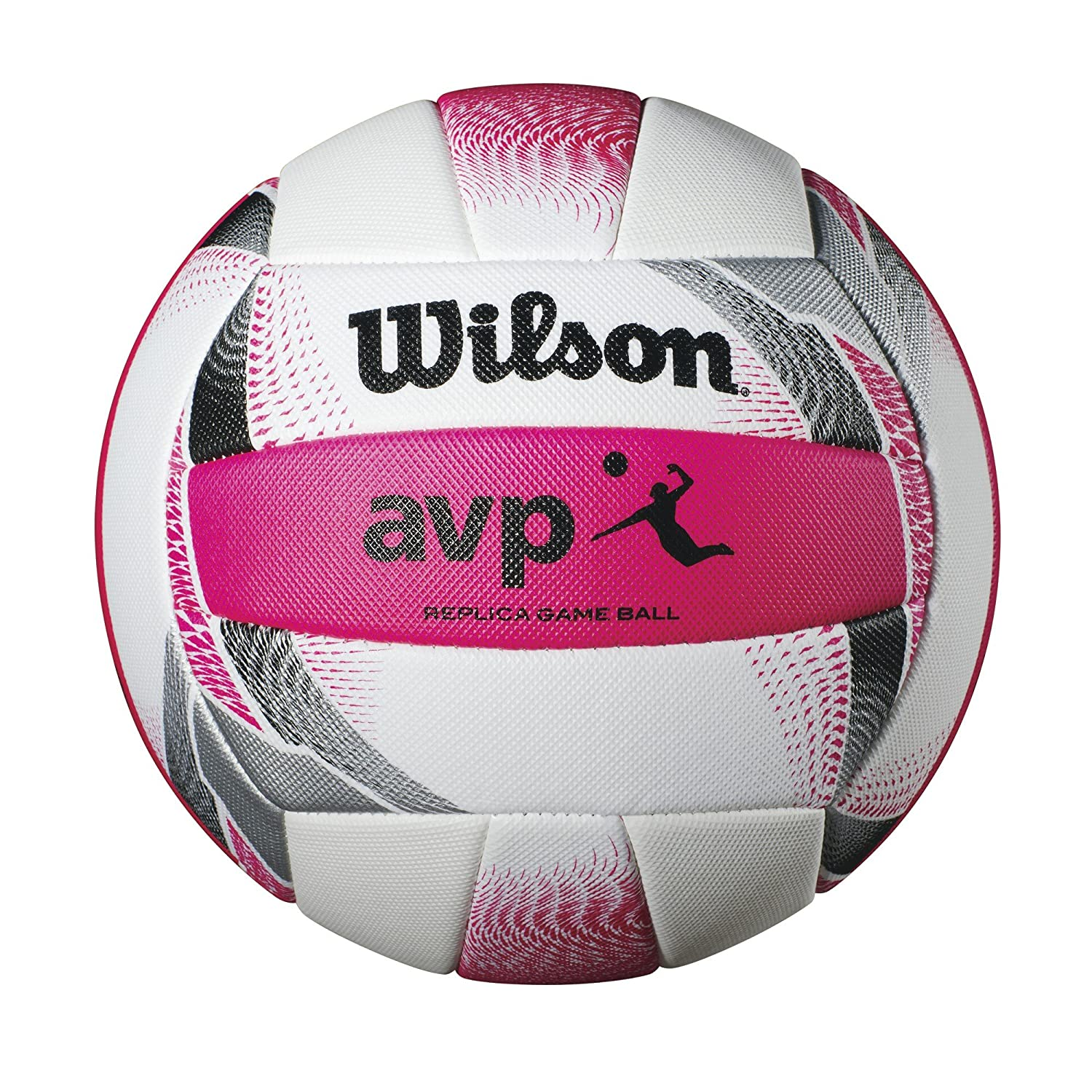 Wilson AVP II Replica Beach Volleyball Wilson Sporting Goods - Team WTH6027ID