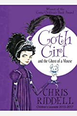 Goth Girl and the Ghost of a Mouse Kindle Edition