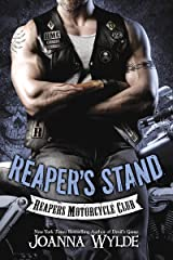 Reaper's Stand (Reapers Motorcycle Club Book 4) Kindle Edition