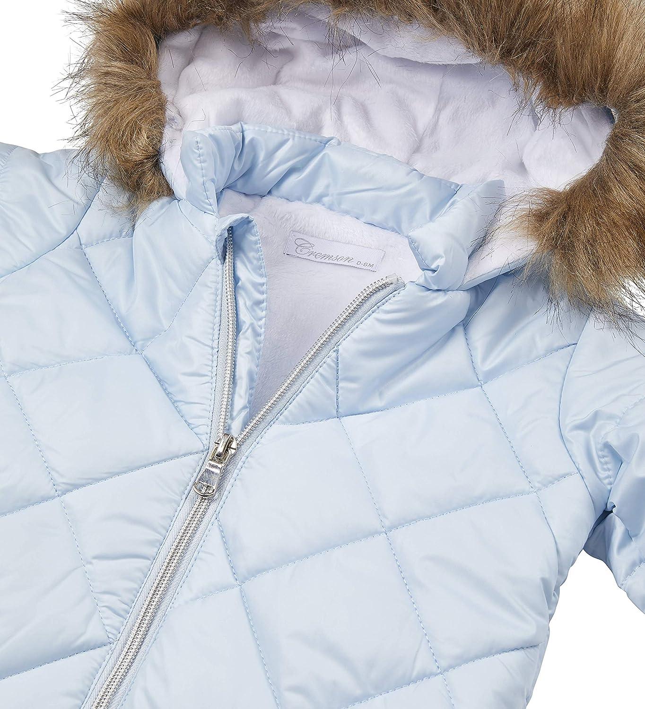 Cremson Girls Boys Newborn Infant Baby Puffer Carbag Pram Bag Snowsuit Bunting
