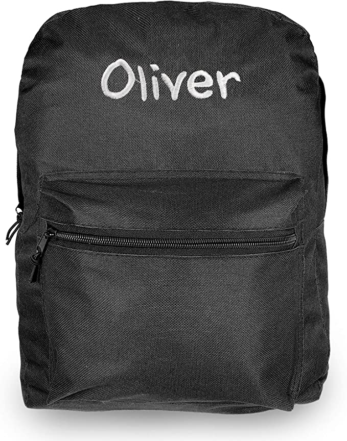 Personalized Dental Student Backpack Dental Student Gift SM-BG204 Custom Dental Student Backpack Bag Embroidered
