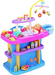 Redbox Nursery Center Play Set