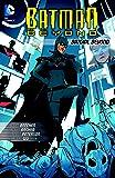Batman Beyond Batgirl Beyond^Batman Beyond Batgirl Beyond