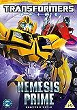 Transformers Prime - Series 2 Volume 2 -Nemesis Prime [UK Import]