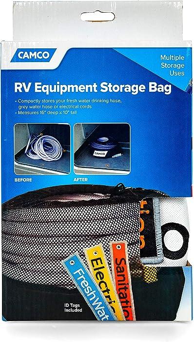 The Best Rv Garden Hose Storage Box
