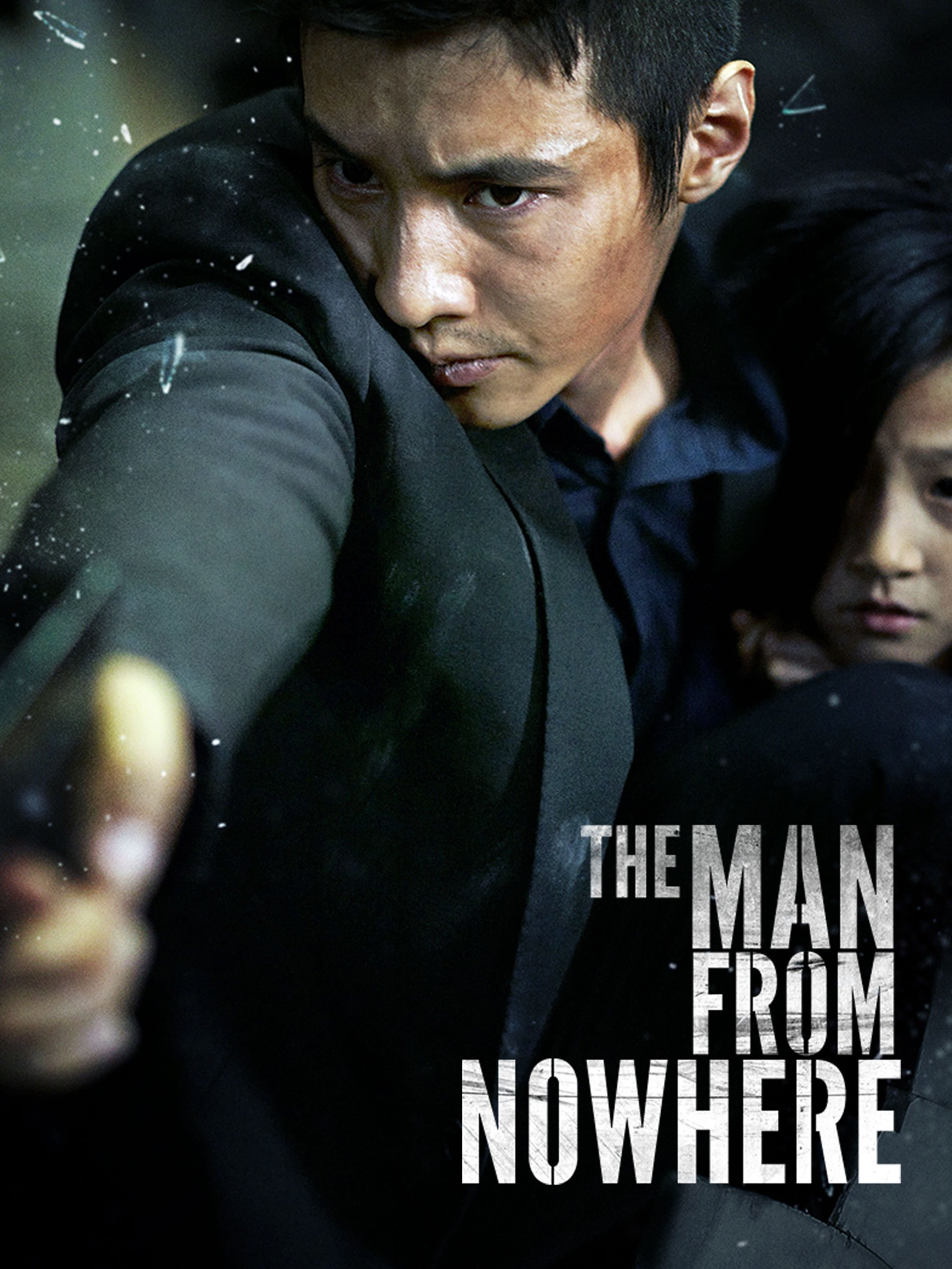 Amazon com: Watch The Man From Nowhere (English Subtitled