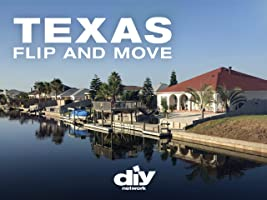 Texas Flip and Move Season 1