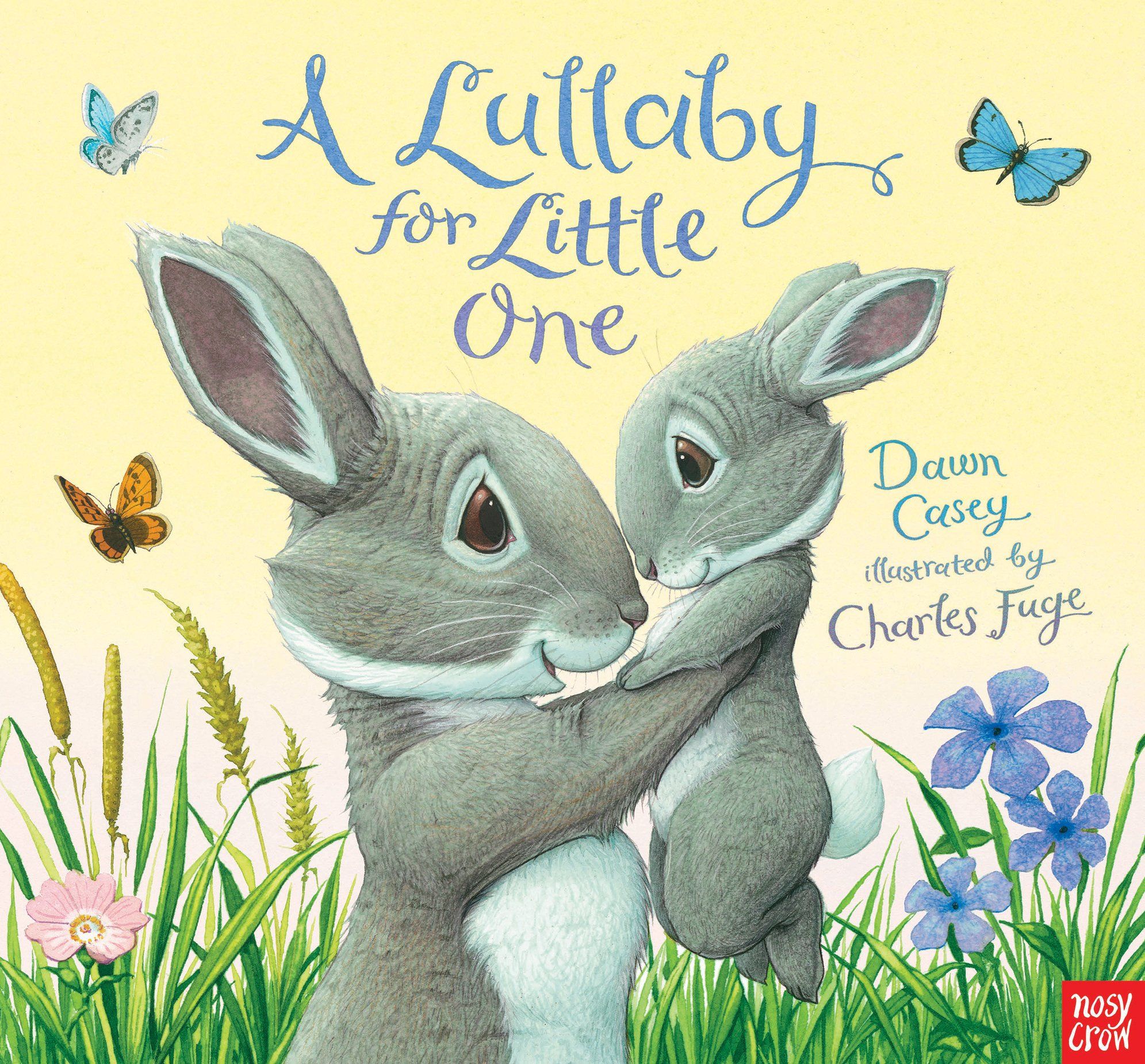 Download A Lullaby for Little One pdf epub