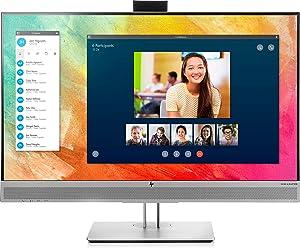 HP EliteDisplay E273m MonitorNew Retail, 1FH51AA#ABBNew Retail