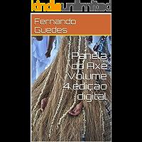 Panela do Axé Volume 4 edição digital (04)