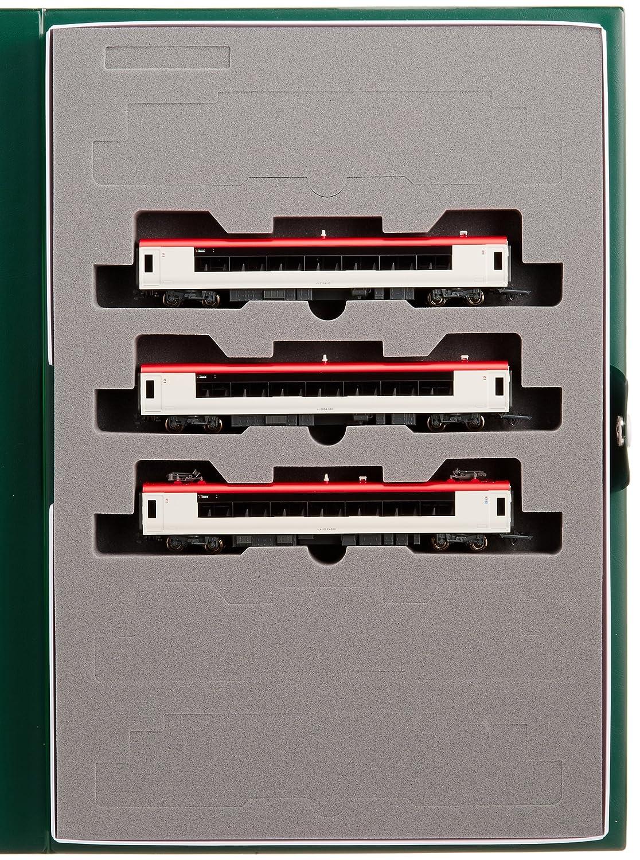 Series E259 [Narita Express] (Add-On 3-Car Set) (Model Train) Kato 10-848
