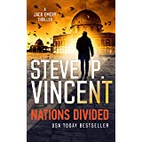 Nations Divided - A Jack Emery Thriller (Jack Emery Book 3)
