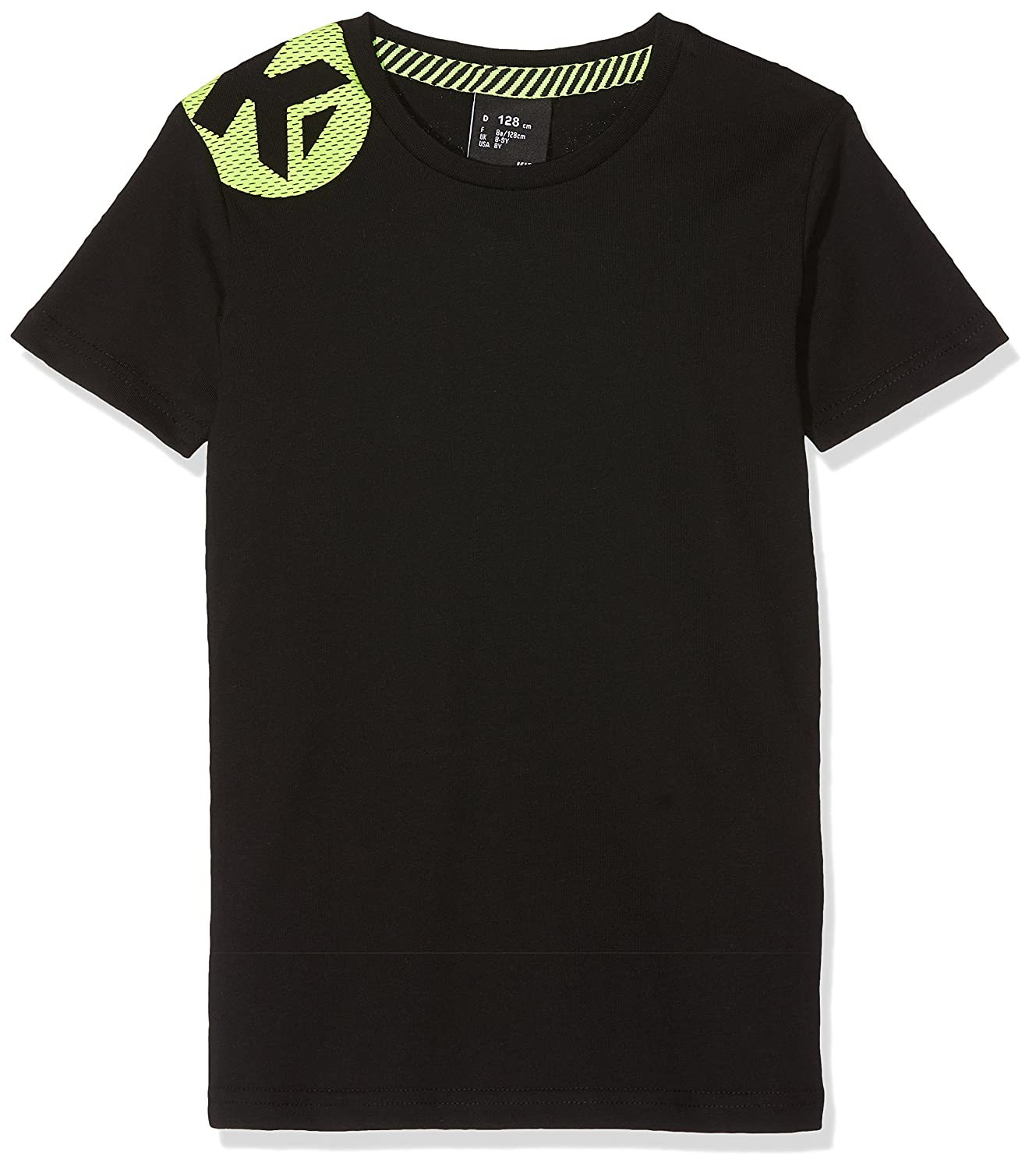 TALLA 128. Kempa Caution – Camiseta de