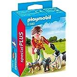 PLAYMOBIL Dog Walker
