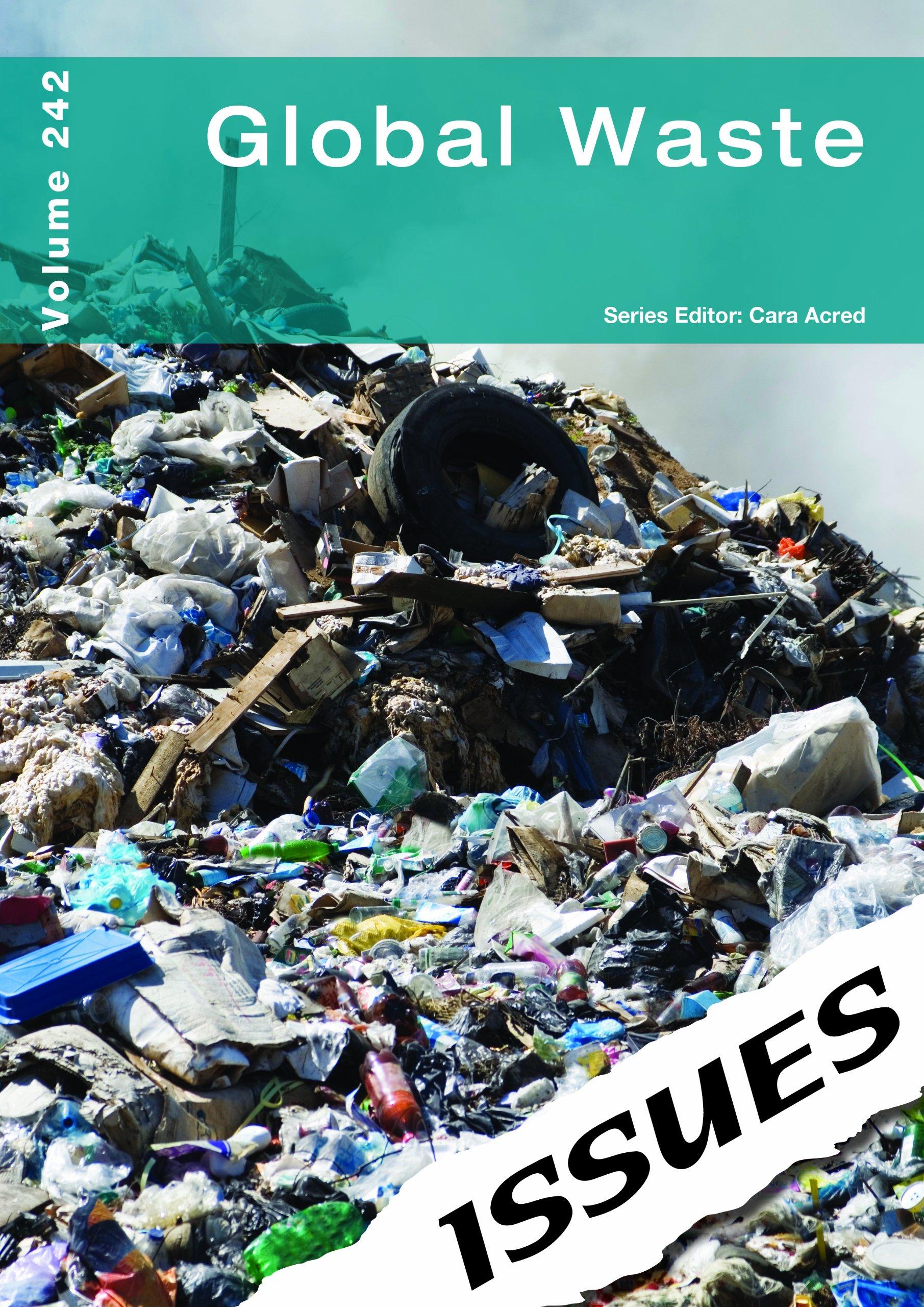 Read Online Global Waste (Issues Series) ebook